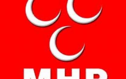 MHP Kocaeli İl Kadın Kolları Başkanlığı'ndan Açıklama
