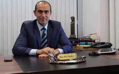 Kırşehir MHP'de Oğuz Sulusaray Aday