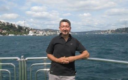 Rıdvan Şükür, Dünya Su Gününde Suyun Önemini Vurguladı !!