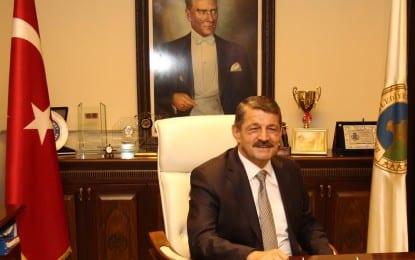 Belediye  Başkanı  Cemal  Akın'ın  İstiklal  Marşı  Mesajı