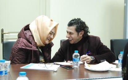Huzurlu  Yuvalar İçin: 'Aile  Akademisi'