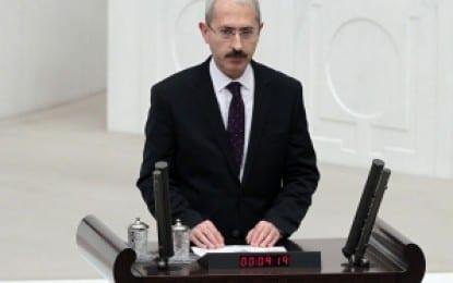 Numara Taşıma Türkiye Nüfusunu Geçti