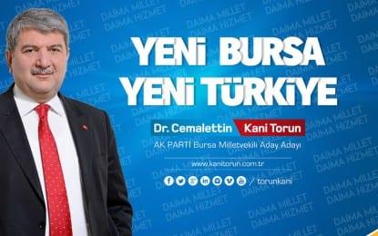 Yeni Türkiye Sivil Toplum Kuruluşları İle Büyüyecek