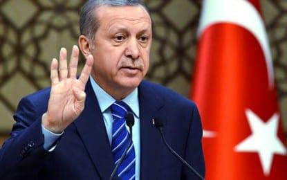 """""""Kürt Sorunu Yoktur; Kürt Kardeşlerimin Sorunları Vardır"""""""