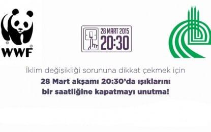 Edirne'den Dünya Etkinliğine Katkı