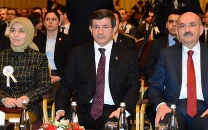 """""""Şifa Veren Ele Vefa"""" Programı Ankara'da Gerçekleştirildi"""