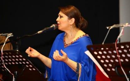 Büyükşehir'den Ustaya Saygı Konseri