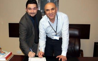 CLK Akdeniz  İle Özel  Anadolu  Hastanesi  Arasında İndirimli  Elektrik Satış Sözleşmesi İmzalandı
