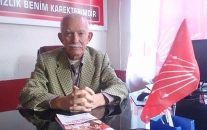 Mehmet Yılmaz'dan Çanakkale Zaferi Mesajı
