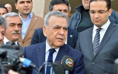 Büyükşehir Davası'nda Yeni Duruşma Tarihi 30 Haziran  Ertelendi