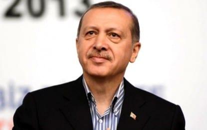 Erdoğan'ı Peygamber İlan Ettiler