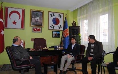 Sakarya'ya Şehitlik  Müzesi Kurulmalı