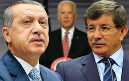 Davutoğlu'ndan Erdoğan'ı Kızdıracak Açıklama!