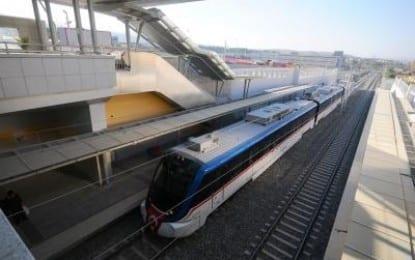 Büyükşehir, İstasyon Ve Alt-Üst Geçit İnşaatlarını Başlattı İZBAN Selçuk'a Uzuyor