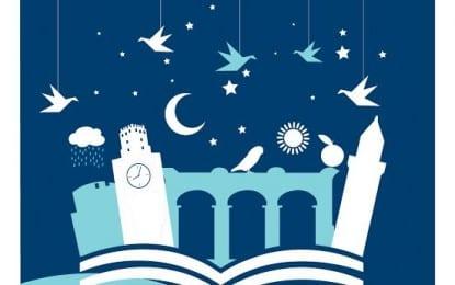 Büyükşehir Belediyesi Kütüphane Haftası'nı Dolu Dolu Kutluyor