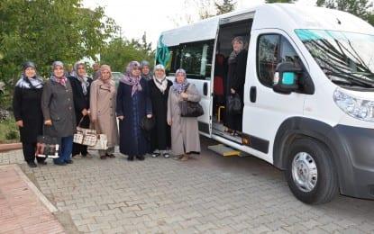 Süleymanpaşa Belediyesi'nin Kanserle Savaşı Devam Ediyor