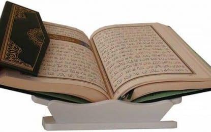 6 bin Kur'an-ı Kerim Nihayet Türkiye'den Kırım'a Ulaştı