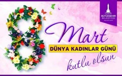 İzmirli Kadınlar Festivalde Buluşacak