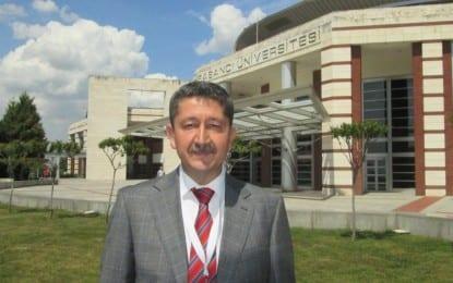 Rıdvan Şükür; Kırım Türkleri Göçe Zorlanıyor!