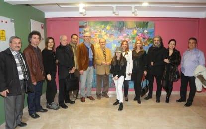 Trabzonlu Sanatçılardan Resim Ve Fotoğraf Sergisi