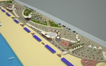 Karasu Sahil Parkı Hayırlı Olsun