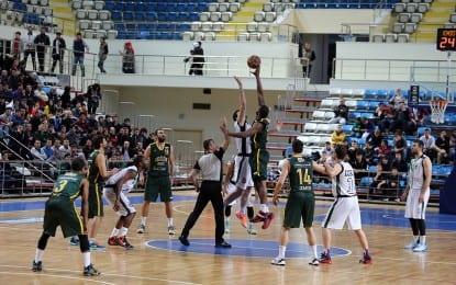 Sakarya Basket Gelişim Koleji Karşısında Galip
