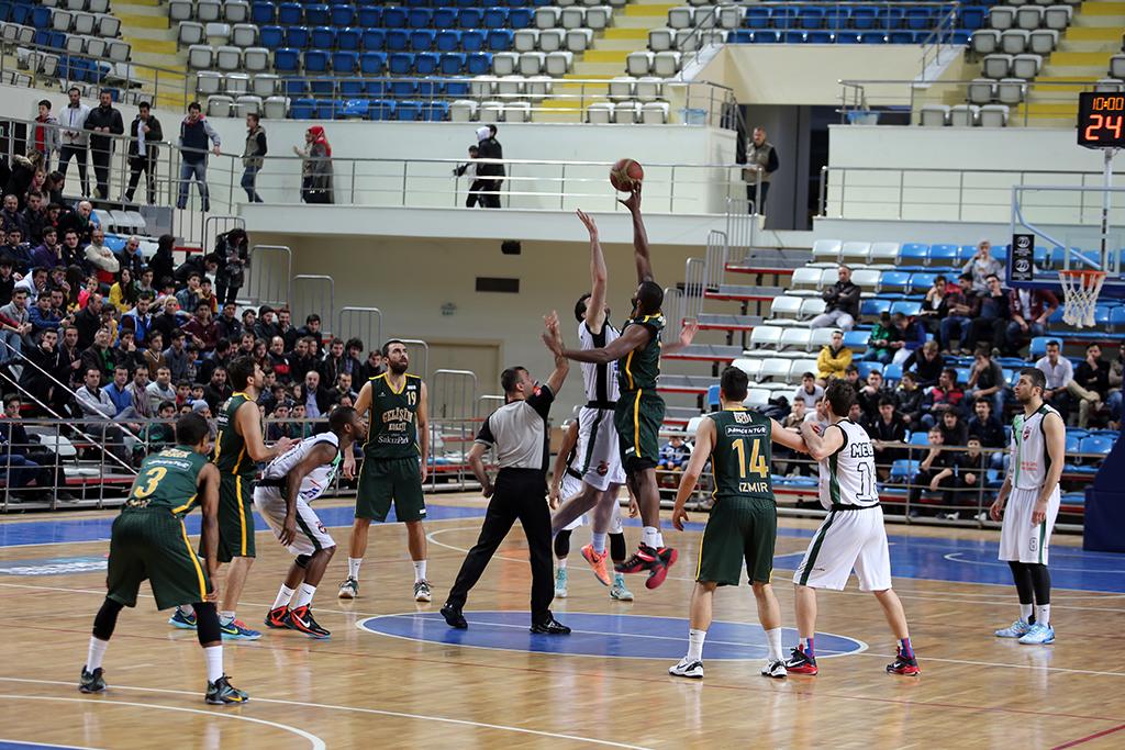 sakarya basket