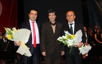 Konservatuvar'dan Türkü Ziyafeti