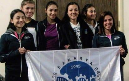 Büyükşehir Takım Şampiyonu