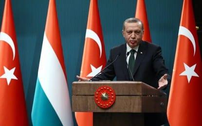 """""""MİT Müsteşarımız Bundan Sonraki Süreçte Görevine Kararlılıkla Devam Edecektir"""""""