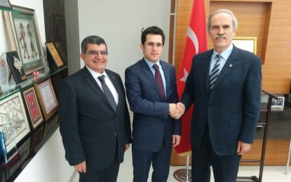 Trabzon Ve Erzurum'a Direkt Uçuşlar Başlıyor