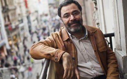 2014 İhracatın Yıldızı Ödülü Ahmet Ümit'in!