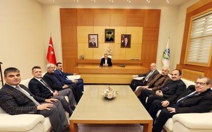 Toçoğlu: 'Tüpraş Davasının Takipçisiyiz'