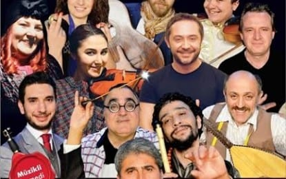 Aziz Nesin'in Zübük Adlı Eseri Kıbrıs'ta Sahne Alıyor