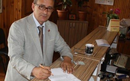 CHP'den İstifa Etti AK Parti'ye Geçti