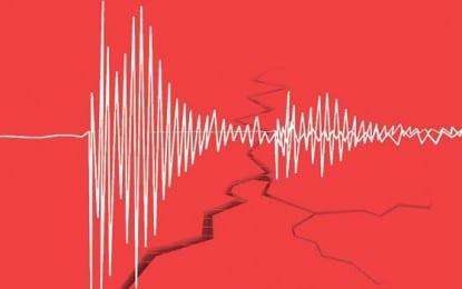 Japonya'da Büyük Deprem!