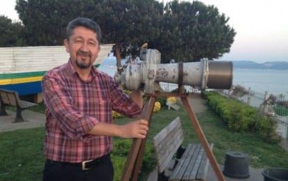 Rıdvan Şükür; Kırımda geçmişte sürgün, bu gün işgal var!