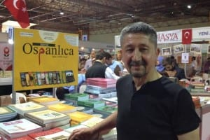 Rıdvan Şükür; Kitap Fuarları, Kitap severler için bir fırsat