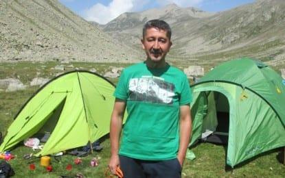 Rıdvan Şükür; Turnaların Gelecekleri Tehdit Altında