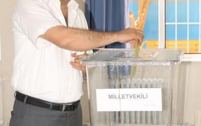 Milliyetçi Hareket Partisi Antalya İl Başkanı Ali Adnan Kaya Bismillah Dedi Oyunu Kullandı