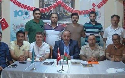 Kocaeli'de Serhat İlleri Birliği Harekete Geçti