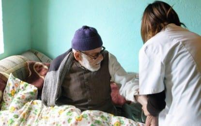 Kocaeli  İl Sağlık Müdürü Durmaz;  Evde sağlık hizmeti alan hastalara seçimlerde kolaylık sağlanacak