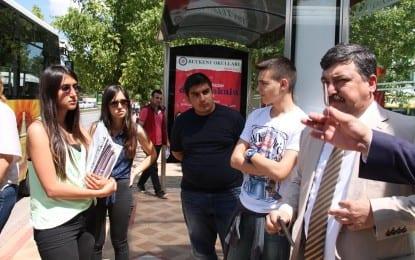 Edirne Belediyesi Bir İlke İmza Attı Bizde Kutluyoruz