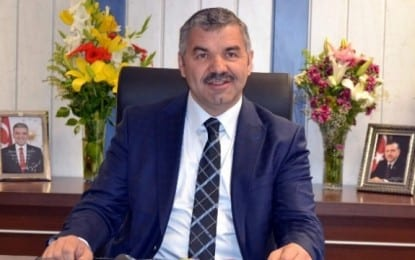Kayseri Başkanı Çelik, Sonuçlar Ülke için Hayırlı Olacak