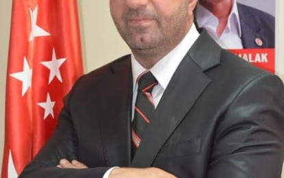 Saadet Partisi Gebze İlçe Başkanı Necati Korkmaz, Kaldığımız yerden çalışmaya devam