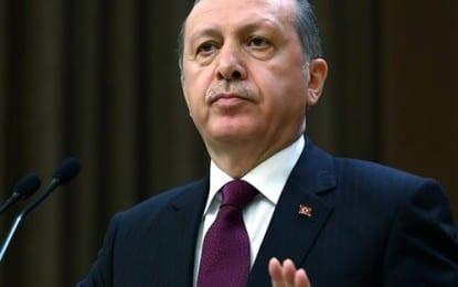 """İki Polisimizin Şehadeti: """"Sırtını Terör Örgütüne Dayayanların, PKK'nın Vahşice Terör Eylemleri Karşısında Sessiz Kalması Utanç Verici"""""""