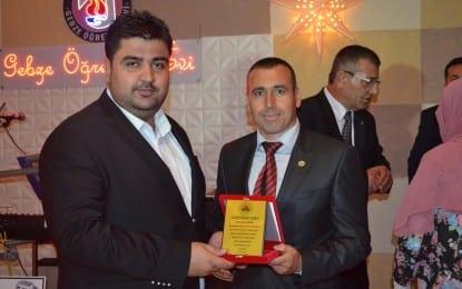 Usta Gazeteci Murat Dağdeviren Evleniyor
