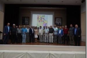 """Doç. Dr. Pervana Memedli'den """"Güney Azerbaycan Edebiyatı"""" Konferansı"""