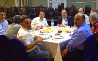 Türk Ocakları Hayır İşlerine Aralıksız Devam Ediyor