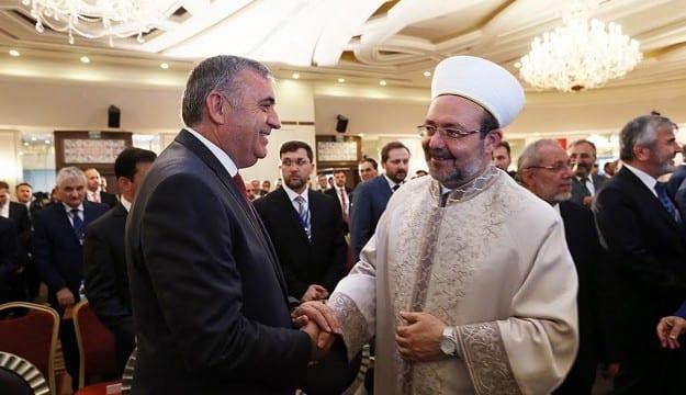 Türkiye Dünya Mazlumlarının Umut Adasıdır